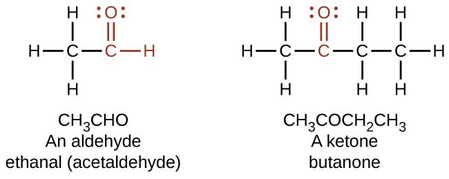 Aldehyde Carbonyl Group 81