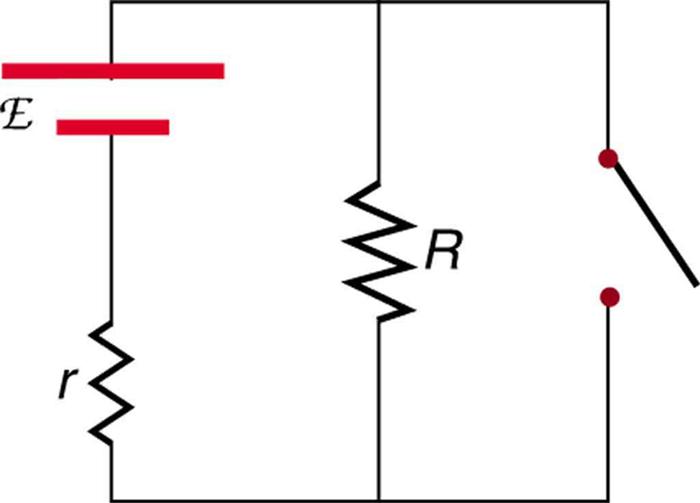 resistors in series and parallel  u00b7 physics