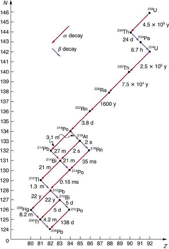 Nuclear Decay and Conservation Laws · Physics