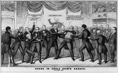 the great compromise of 1850 summary
