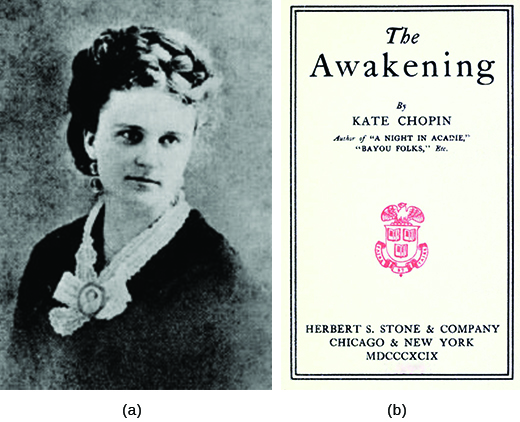 Essay on the awakening by kate chopin